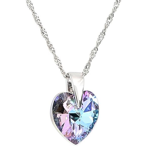 Kette - Purple Heart