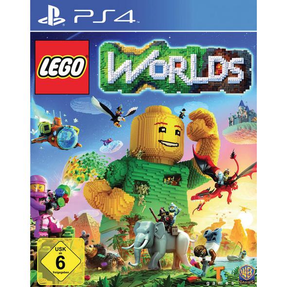 LEGO® Worlds
