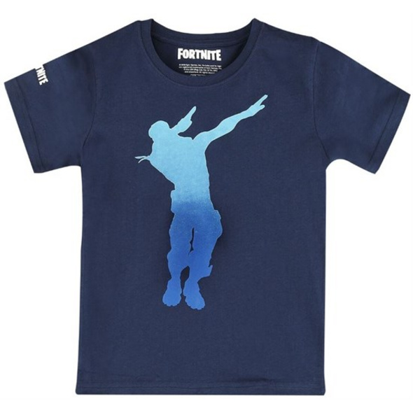 Fortnite - T-Shirt Dab Dance Kids (Größe 164)