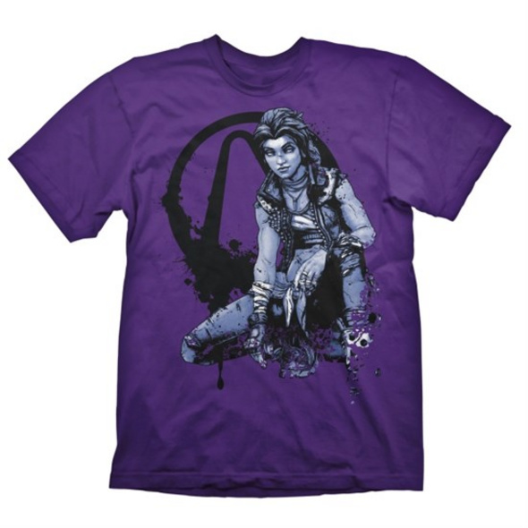 Borderlands 3 - T-Shirt Amara (Größe L)