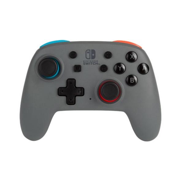 Nintendo Switch PowerA Wireless Controller Nano Grau