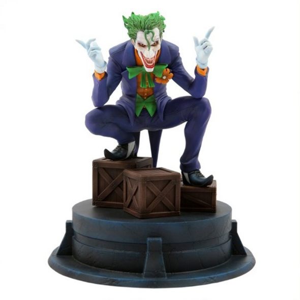 DC Comics - Statue Jim Lee Joker