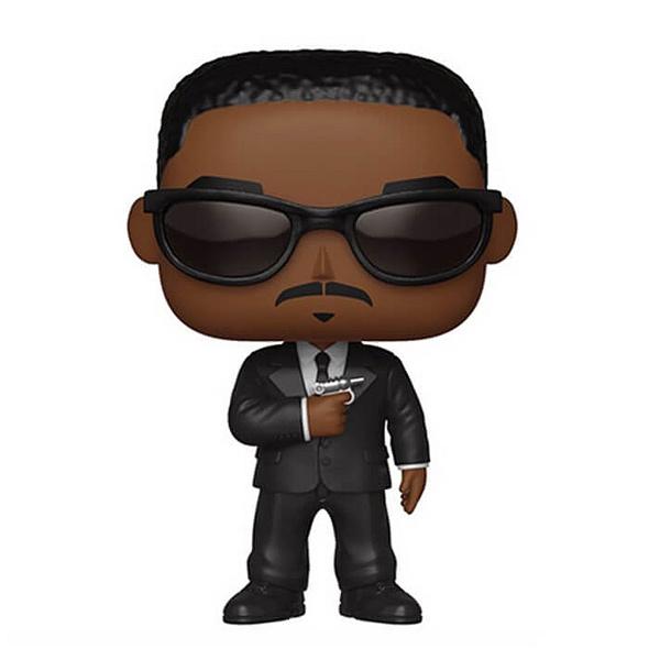 Men in Black - POP! Vinyl-Figur Agent J