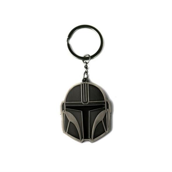 Star Wars: The Mandalorian - Schlüsselanhänger Helm