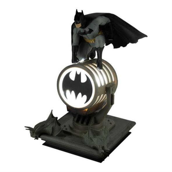 DC Comic Batman - Lampe