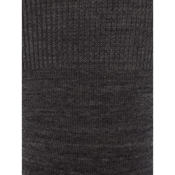 Socken aus Schurwollmischung Modell 'Airport Sock'