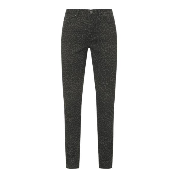Slim Fit Jeans mit Stretch-Anteil Modell 'Elma'