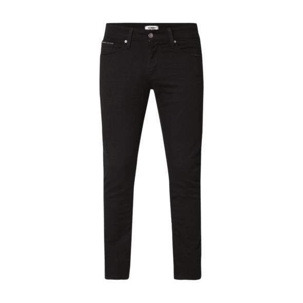 Slim Fit Jeans im Coloured Denim