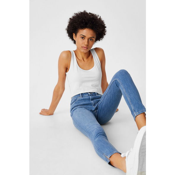 Skinny Jeans - Cradle to Cradle™ Gold-zertifiziert