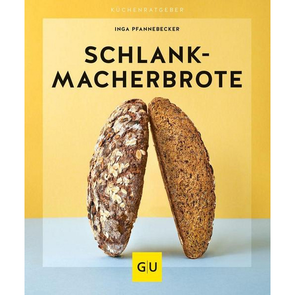 Schlankmacher-Brote