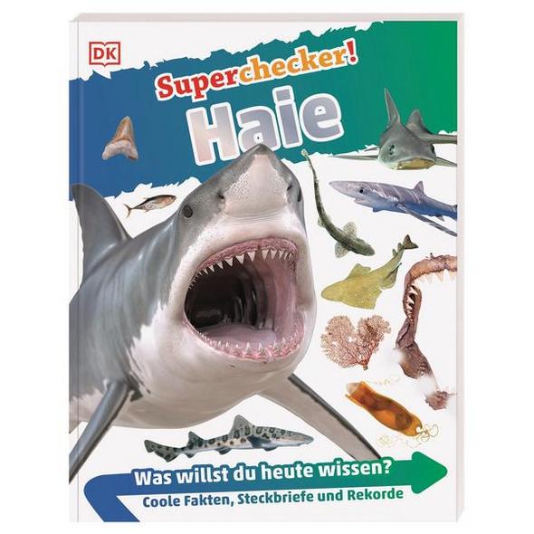 Superchecker! Haie