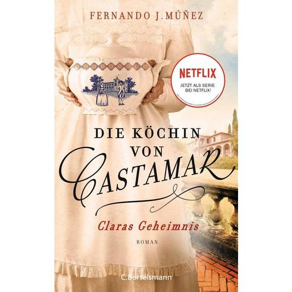 Die Köchin von Castamar