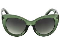Sonnenbrille - Green View