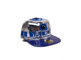 Star Wars - Snapback R2-D2