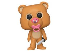 The Purge: Election Year - POP!-Vinyl Figur Big Pig