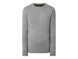 Pullover aus Wollmischung Modell 'Filo'
